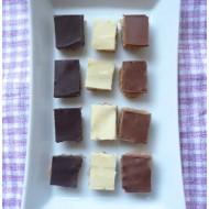 Come ti riciclo le uova di Pasqua: dolcetti sfiziosi al cioccolato