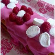 dolce plumcake per la festa della mamma