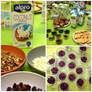 In cucina con Alpro